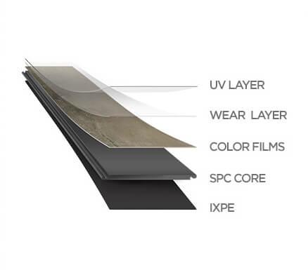 Luxury Vinyl Plank Flooring Europine Com