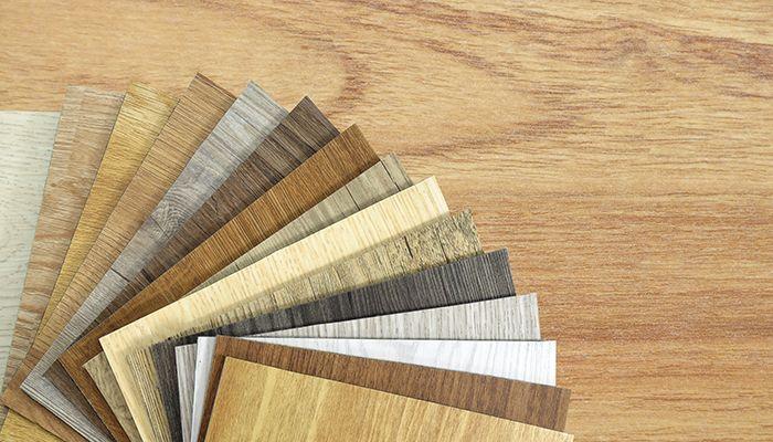 LVT Flooring - Luxury Vinyl Tile